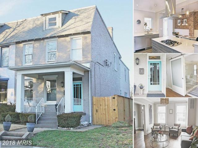3 15TH Street, Frederick, MD 21701 (#FR10168196) :: SURE Sales Group