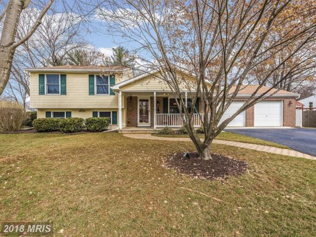 4210 Garnet Drive, Middletown, MD 21769 (#FR10168399) :: Jim Bass Group of Real Estate Teams