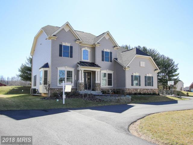 10917 Horan Court, Ijamsville, MD 21754 (#FR10168606) :: Ultimate Selling Team