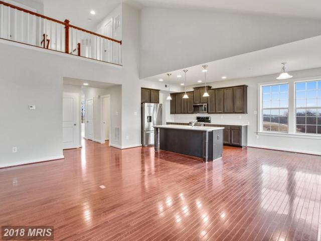 Saxton Drive, Frederick, MD 21702 (#FR10168699) :: The Gus Anthony Team