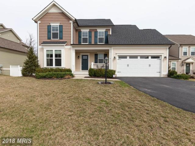 426 Orchard Crest Circle, New Market, MD 21774 (#FR10168926) :: Ultimate Selling Team