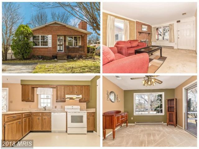 622-A Apple Avenue, Frederick, MD 21701 (#FR10169655) :: SURE Sales Group