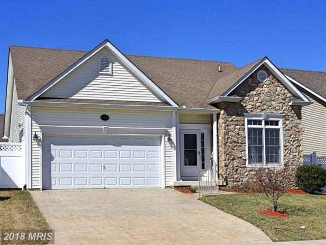 114 Rhoderick Circle, Middletown, MD 21769 (#FR10172453) :: Advance Realty Bel Air, Inc