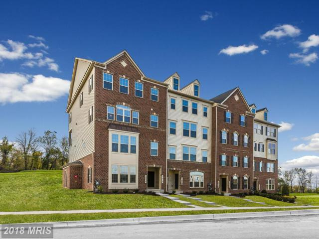 10008 Beerse Street F, Ijamsville, MD 21754 (#FR10173968) :: Ultimate Selling Team