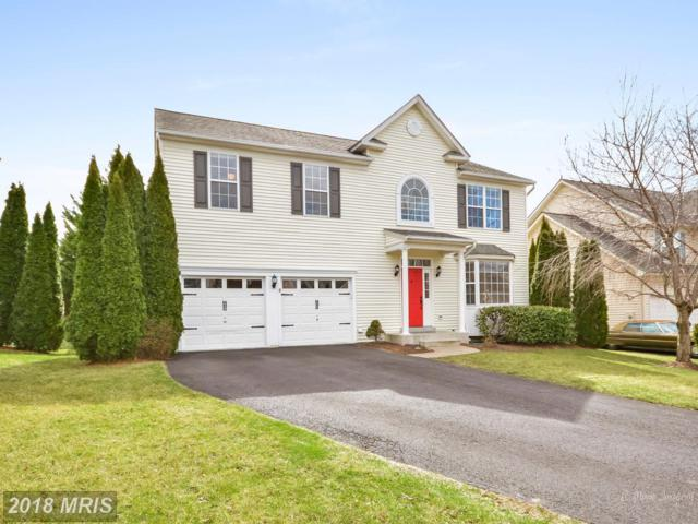 3603 Byron Circle, Frederick, MD 21704 (#FR10177036) :: ReMax Plus