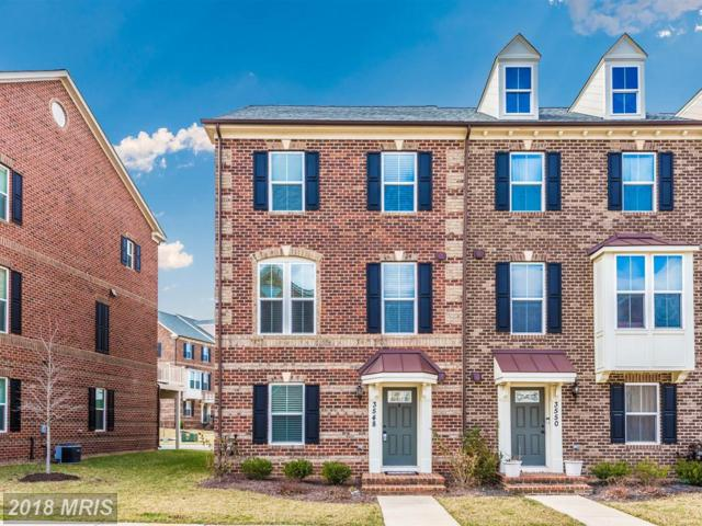 3548 Sprigg Street S, Frederick, MD 21704 (#FR10178135) :: Ultimate Selling Team
