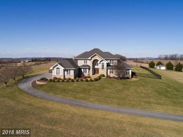 9510 Ball Road, Ijamsville, MD 21754 (#FR10179519) :: Ultimate Selling Team