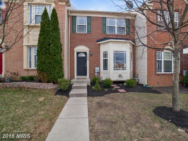 308 Glenvale Avenue, Mount Airy, MD 21771 (#FR10180089) :: Ultimate Selling Team