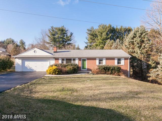 11805 Browningsville Road, Monrovia, MD 21770 (#FR10180343) :: The Katie Nicholson Team