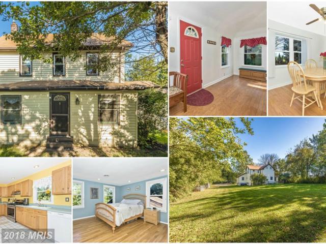 2804 Park Mills Road, Adamstown, MD 21710 (#FR10181160) :: Jim Bass Group of Real Estate Teams