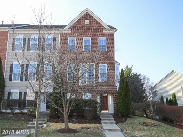 3801 Sugarloaf Parkway, Frederick, MD 21704 (#FR10181651) :: Dart Homes