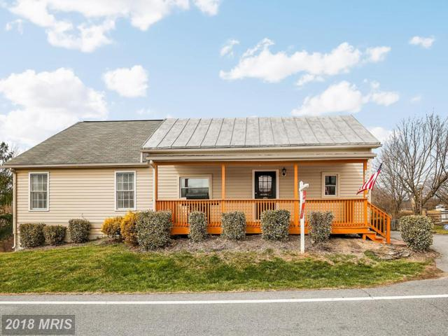 14264 Unionville Road, Mount Airy, MD 21771 (#FR10181758) :: Ultimate Selling Team