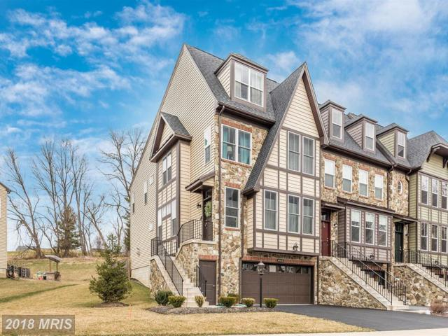 6957 Country Club Terrace, New Market, MD 21774 (#FR10181914) :: Ultimate Selling Team