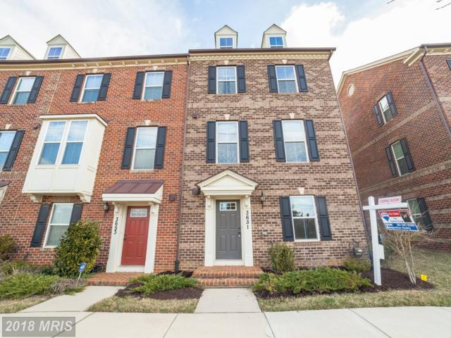3651 Urbana Pike, Frederick, MD 21704 (#FR10182325) :: Ultimate Selling Team