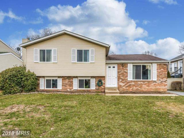 1839 Lawnview Drive, Frederick, MD 21702 (#FR10182615) :: Ultimate Selling Team