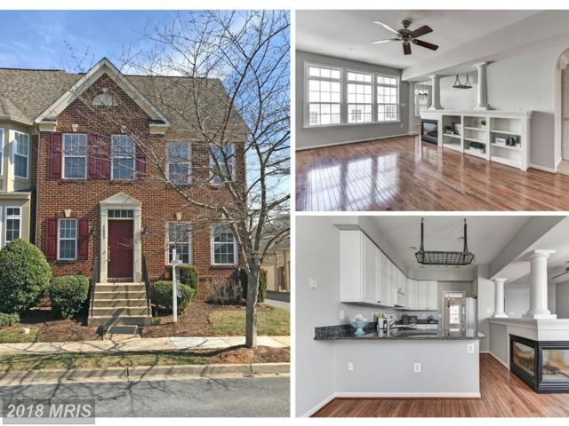 3005 Annas Terrace, Frederick, MD 21701 (#FR10183085) :: Blackwell Real Estate