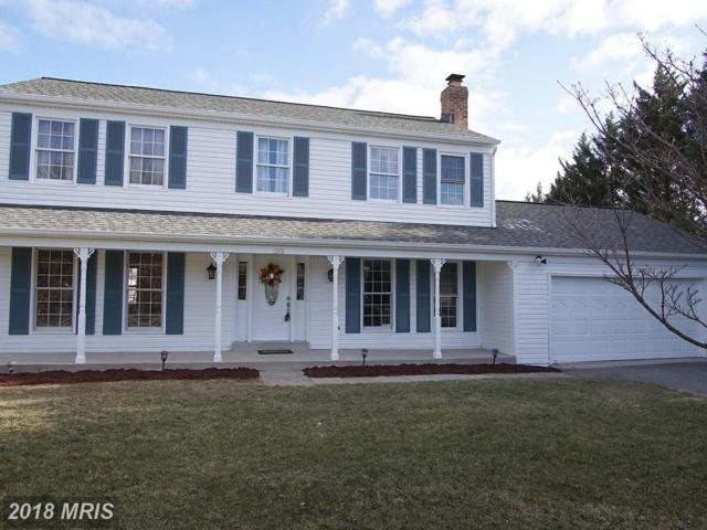 1201 Horizon Road, Mount Airy, MD 21771 (#FR10183537) :: Ultimate Selling Team