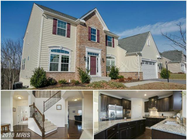6824 Rehnquist Court, New Market, MD 21774 (#FR10184118) :: The Katie Nicholson Team