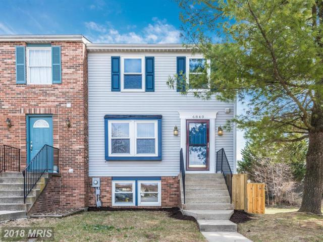 6840 Yellow Sheave Court, Frederick, MD 21703 (#FR10185675) :: The Withrow Group at Long & Foster