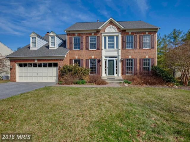 6123 Fieldcrest Drive, Frederick, MD 21701 (#FR10185697) :: The Katie Nicholson Team