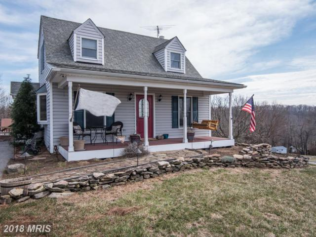 14821 Harrisville Road, Mount Airy, MD 21771 (#FR10186762) :: The Sebeck Team of RE/MAX Preferred