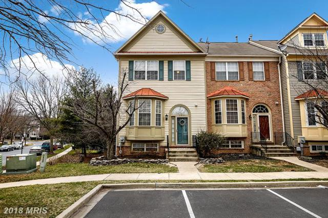 2601 Caulfield Court, Frederick, MD 21701 (#FR10187238) :: The Katie Nicholson Team