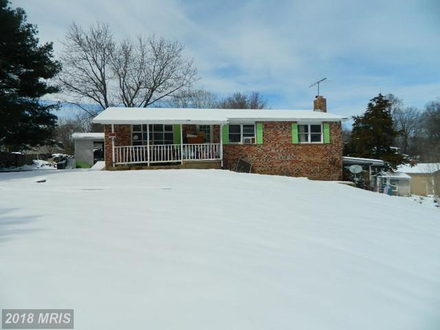2710 Boss Arnold Road E, Knoxville, MD 21758 (#FR10187625) :: The Withrow Group at Long & Foster