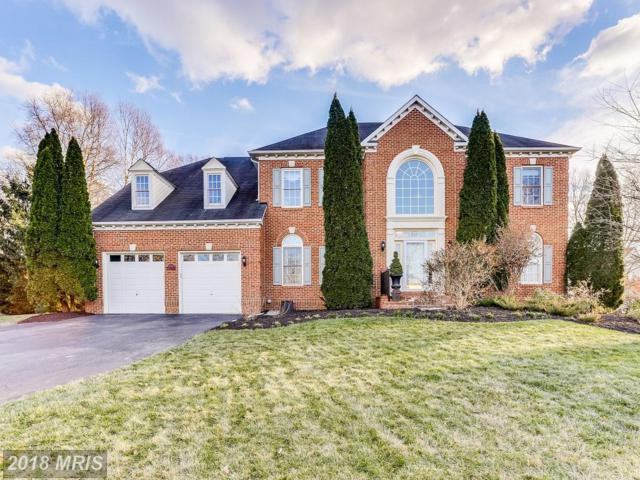 7701 Saint Georges Place, Ijamsville, MD 21754 (#FR10188035) :: The Katie Nicholson Team