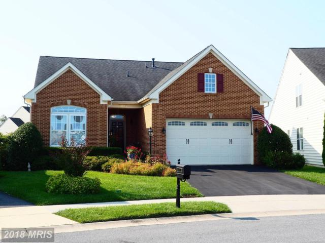 5807 Upton Circle #47, New Market, MD 21774 (#FR10188043) :: The Katie Nicholson Team