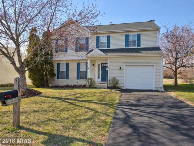1316 Willow Oak Drive, Frederick, MD 21701 (#FR10188811) :: The Sebeck Team of RE/MAX Preferred