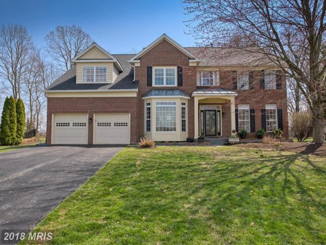 7606 Royal Troon Terrace, Ijamsville, MD 21754 (#FR10190397) :: The Katie Nicholson Team