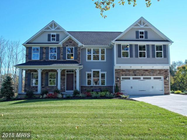 13618 Primavera Drive, Mount Airy, MD 21771 (#FR10193822) :: The Gus Anthony Team