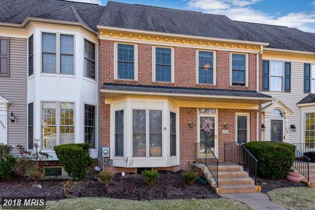 2227 Village Square Road, Frederick, MD 21701 (#FR10194064) :: Browning Homes Group