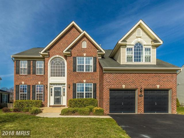 2628 Inwood Drive, Adamstown, MD 21710 (#FR10198846) :: The Bob & Ronna Group