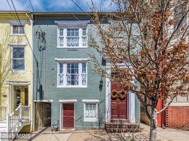 127 Church Street, Frederick, MD 21701 (#FR10200648) :: Keller Williams Pat Hiban Real Estate Group