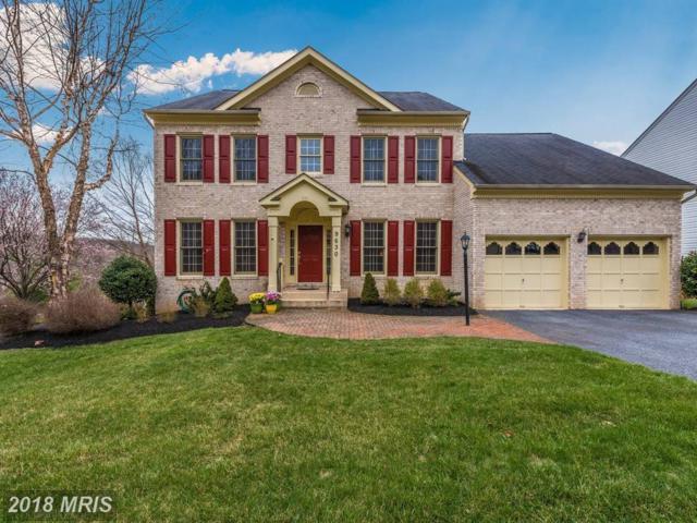 9630 Woodland Road, New Market, MD 21774 (#FR10204331) :: Keller Williams Pat Hiban Real Estate Group
