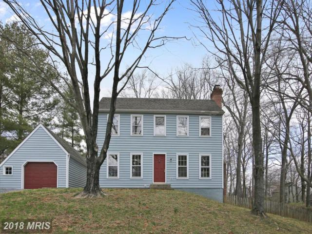 1625 Wise Road, Point Of Rocks, MD 21777 (#FR10204344) :: Advance Realty Bel Air, Inc