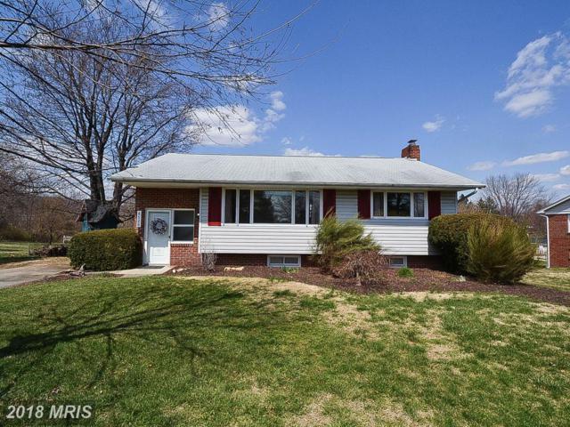 8526 Edgewood Church Road, Frederick, MD 21702 (#FR10204824) :: Advance Realty Bel Air, Inc