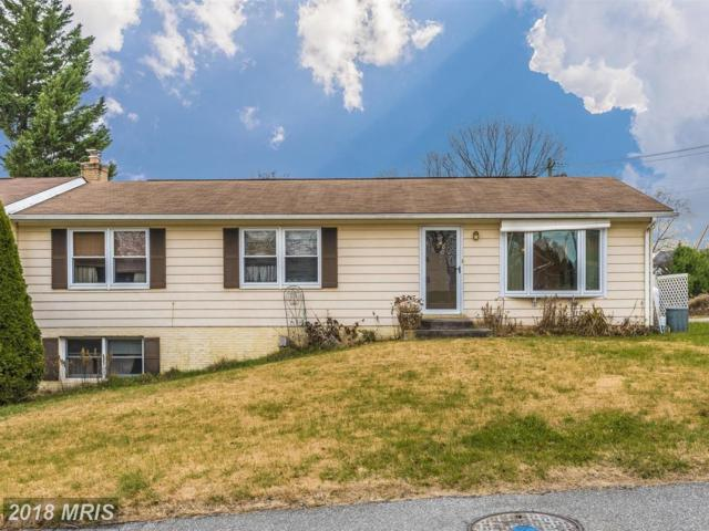98 Summers Drive, Middletown, MD 21769 (#FR10205544) :: ReMax Plus