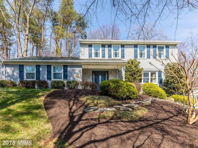 2021 Fire Tower Lane, Ijamsville, MD 21754 (#FR10205971) :: Ultimate Selling Team