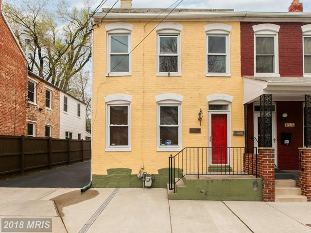 217 Center Street, Frederick, MD 21701 (#FR10206234) :: Keller Williams Pat Hiban Real Estate Group