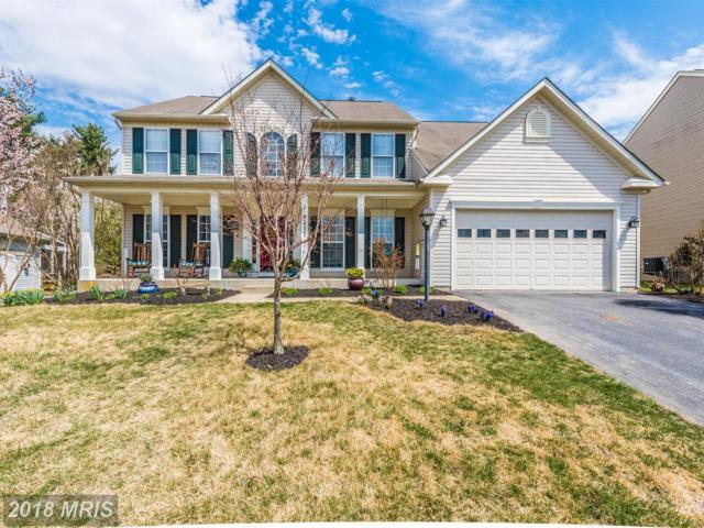 6417 Barrington Drive, Frederick, MD 21701 (#FR10208426) :: Jim Bass Group of Real Estate Teams, LLC