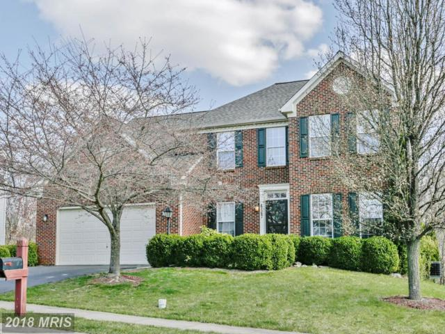6467 Forest Hills Court, Frederick, MD 21701 (#FR10208564) :: Charis Realty Group