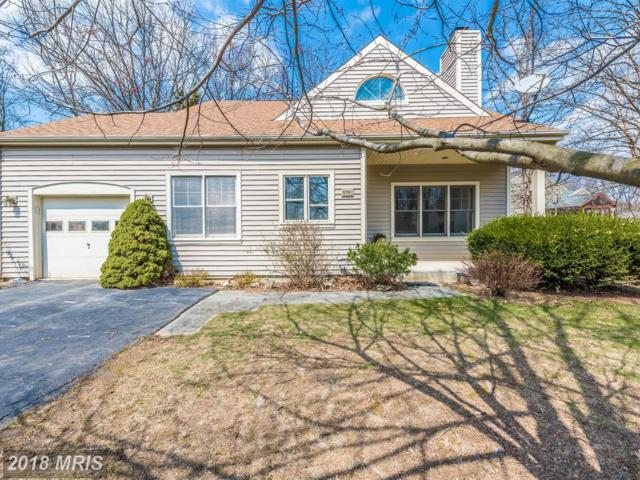 5761 Country Wood Court, New Market, MD 21774 (#FR10210161) :: Jim Bass Group of Real Estate Teams, LLC