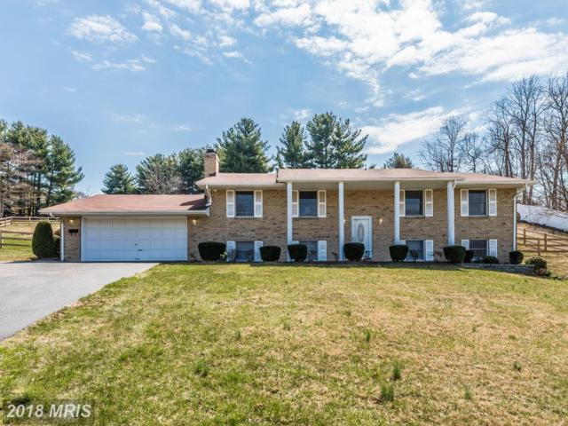 4311 Millwood Road, Mount Airy, MD 21771 (#FR10210174) :: Keller Williams Pat Hiban Real Estate Group