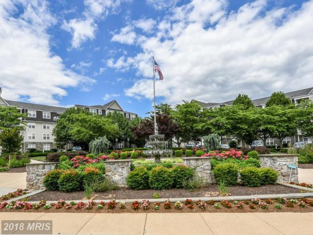 2500 Waterside Drive #202, Frederick, MD 21701 (#FR10210227) :: Browning Homes Group