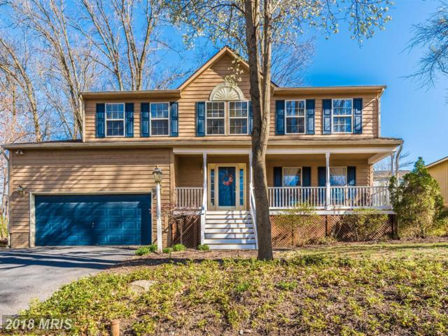 6729 Oakridge Road, New Market, MD 21774 (#FR10210671) :: ReMax Plus