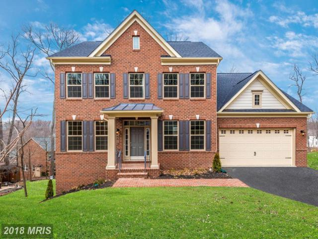 122 Accipiter Drive, New Market, MD 21774 (#FR10211529) :: Advance Realty Bel Air, Inc