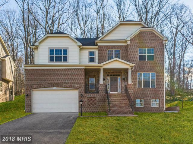148 Box Turtle Court, New Market, MD 21774 (#FR10211555) :: Advance Realty Bel Air, Inc