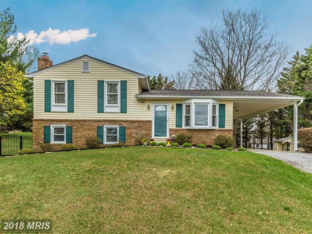 13987 W Annapolis Court, Mount Airy, MD 21771 (#FR10211790) :: ReMax Plus